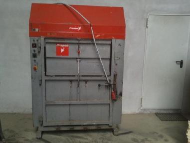 प्रेस - विविध BP-80