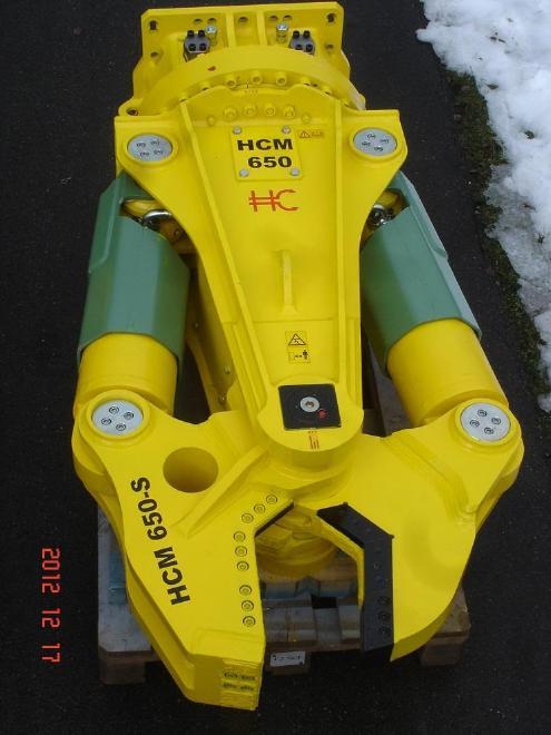 HCM 650-S