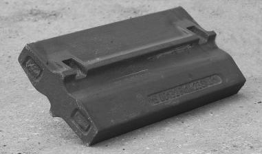 Planta de hormigón móvil - Bulltech Minerals Ersatz- und Verschleißteile - Spare parts