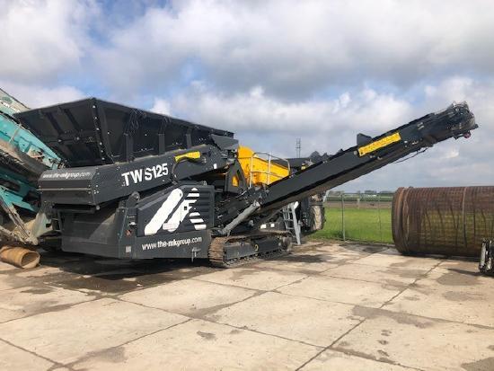TWS125