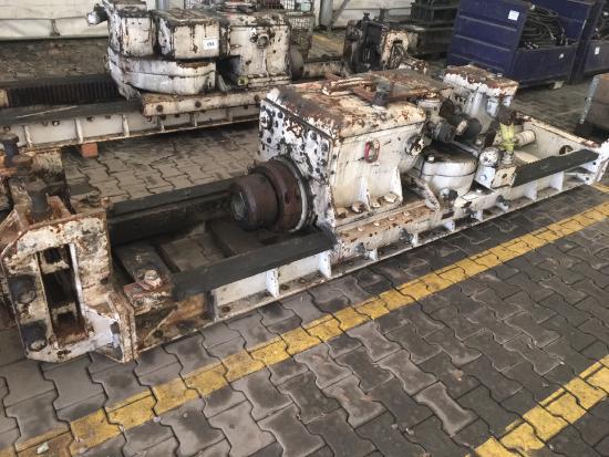 TURMAG P1200