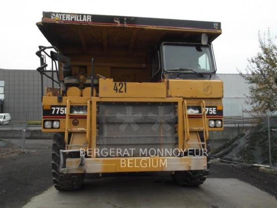 Caterpillar 775E