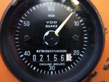 Cargadora articulada sobre ruedas - Otro Hild Radlader Multitrac MD230 Hoflader 2,6t Knic