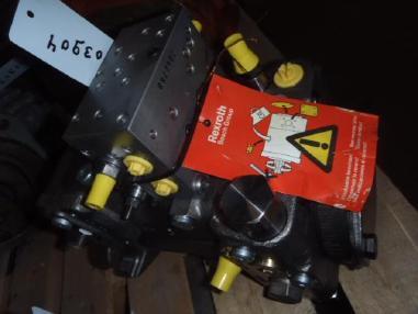 Hydraulikpumpe / Hydraulikmotor - Rexroth A4VG40DWDT1/32R-NZC02F013D-S