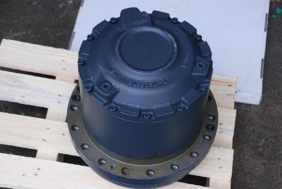 O&K Fahrgetriebe / Antrieb für O&K RH5, ET-Nr. 2271801