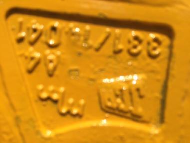 Sonstige - JCB 540-70