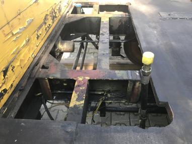 Machine de construction de quais - Divers KL-V53