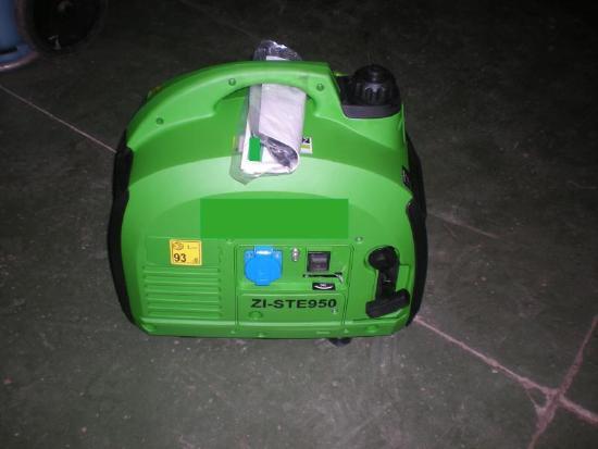 GROUPE ELECTROGENE INSONORISE  950 W