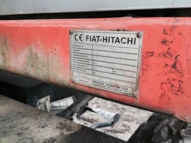 轮式挖掘机 - Hitachi FH 150W.3