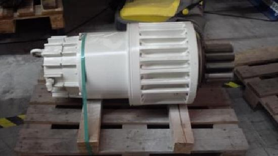 Terex-O&K 2767410 Schwenkgetriebe / Swing gear  RH 90 RH90