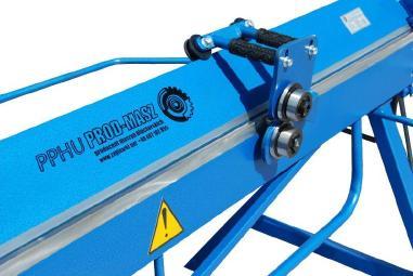stroj za savijanje - Ostalo ZGR2140L/0.8