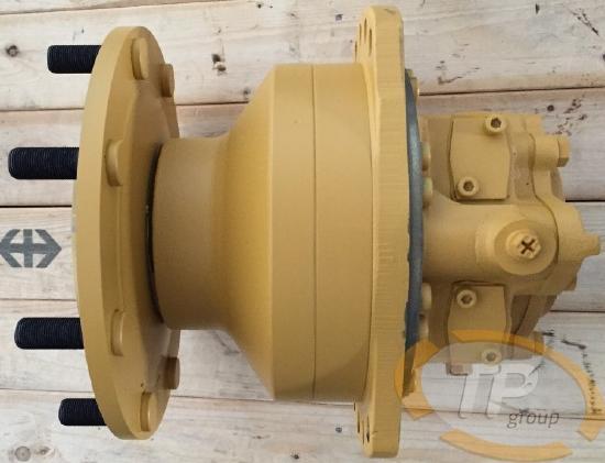 Poclain 002643828B MS08-1-D21 Radialkolbenmotor
