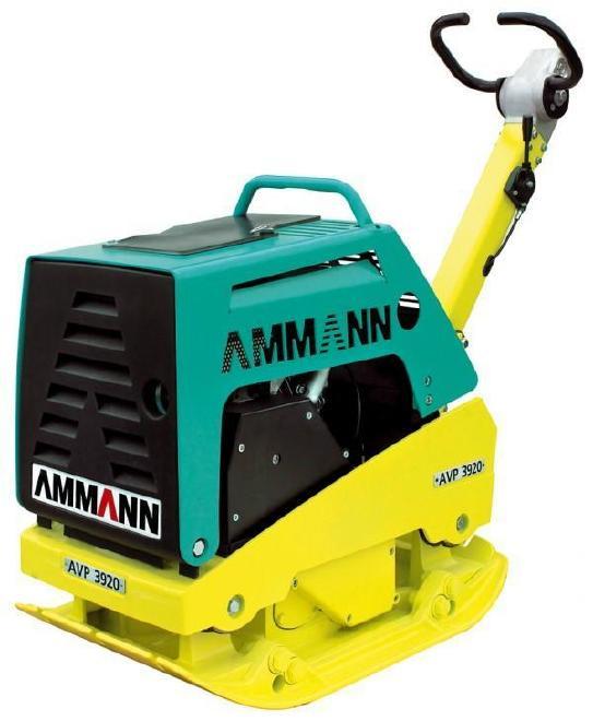 Ammann AVP 3920 (Neugerät)
