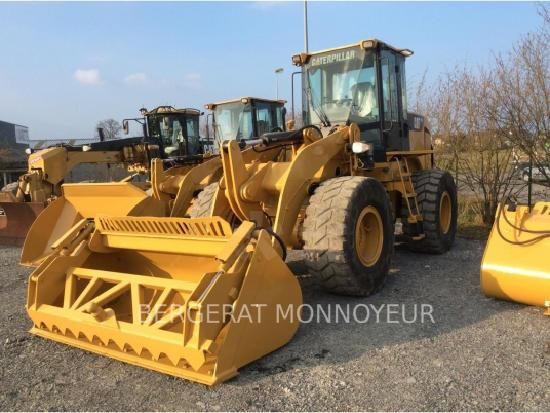 Caterpillar 928HZ