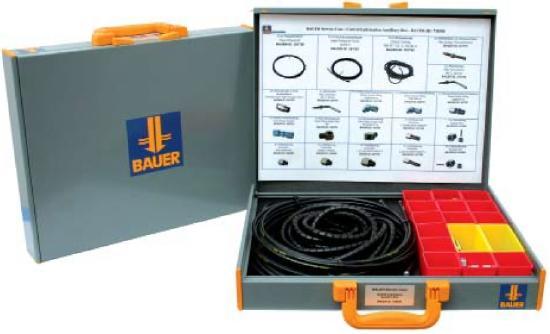 Bauer BG SPARE PARTS