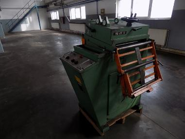 Sheet metal working machine - Other RG25/12