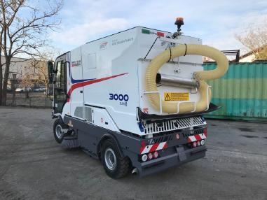 čistilica - Dulevo 3000 REVOLUTION EURO 6