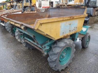 Minidumper - Ausa 150 DH