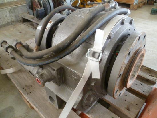 Klemm K 6100-11 Drehgetriebe