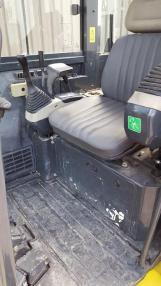 Miniexcavator - Komatsu PC50MR-2