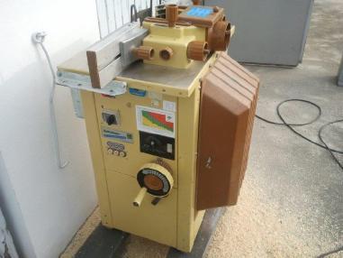 Milling machine - Scheppach HF 3000
