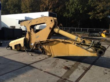 Tracked excavator - Caterpillar 330
