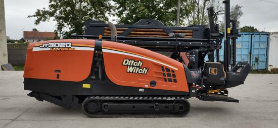 Ditch-Witch 3020AT