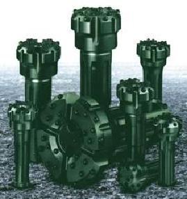 配件 - 其它 Imlochhammer-Bohrkronen/DTH bits
