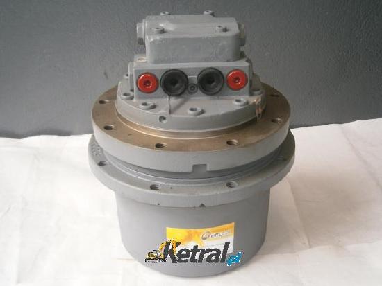 Neuson 5002 6002 MAG-33VP-550-2 Endantrieb Fahrmotor