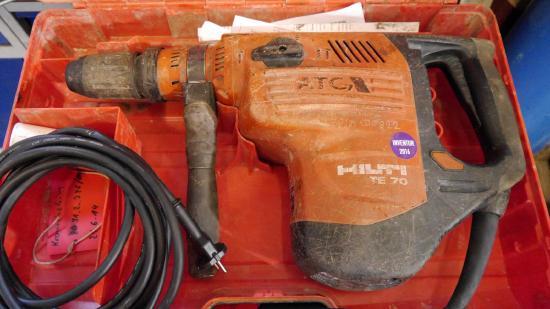 Hilti TE 70-ATC [W701100322]