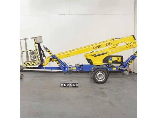 Dinolift 105T