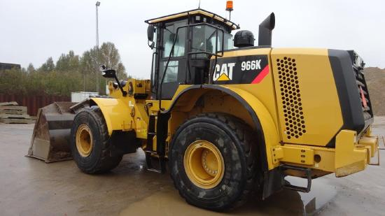 Caterpillar 966K CAT 966 K