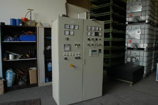 Siemens S 5 / 200 Kva