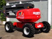 Manitou MANITOU 180 ATJ 4x4x4 - 18m / seitlich 11m