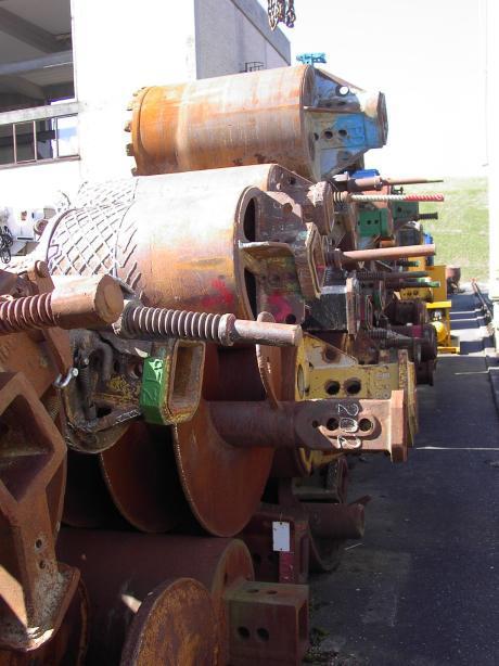 Accesorios - Otro Drilling tools / Bohrwerkzeuge