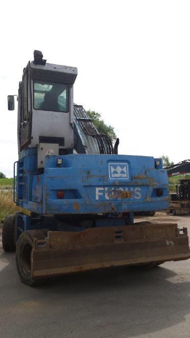 Fuchs MHL434