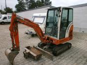 Schaeff HR12