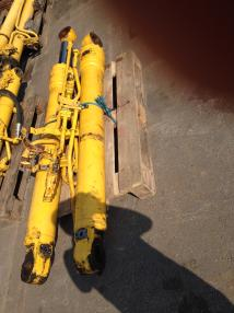 Escavatore cingolato - Komatsu PC 240LC-7 PC 240-8
