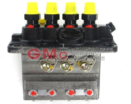 Einspritzpumpe im AT  für Mitsubishi S4L, S4L2