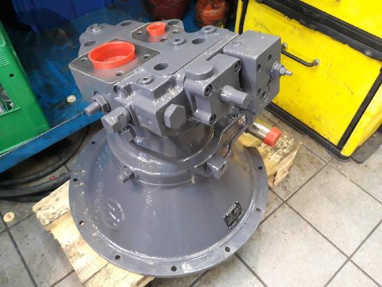 Hydromatik A8VT0107LRD5/60R1