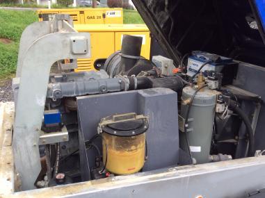 Maszyna do jastrychów - Brinkmann Estrichboy 450 ES Blue Power