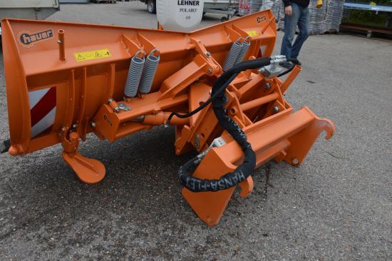 Hauer HS 2200 Schneeräumschild fabrikneu