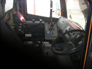 Altro - Altro Kehrsaugwagen Bucher Schörling MB DA 88