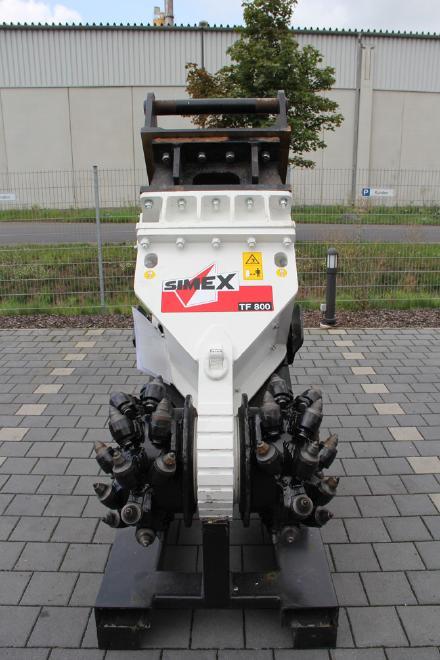 Simex TF 850