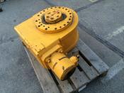 Bauer hydraulic drilling slewing gear