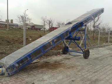 Conveyor belt system - Other ETM8M CONVEYOR