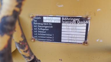 Broyage - Zeppelin-Böhringer RC 12G Z111