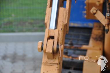 挖沟机 - Vermeer T600