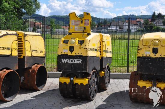 Wacker RT82SC