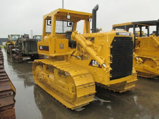 Caterpillar D7G *** Reconditioned ***